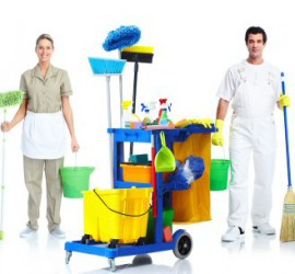 CleaningService